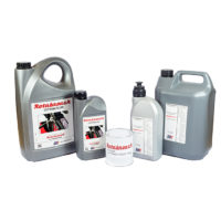 Rotabroach Cutting fluid adj